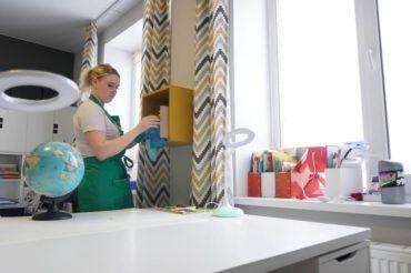 Генеральная уборка в 3х комнатной квартире в Ижевске